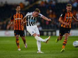 Manchester United are interested in signing Newcastle's Longstaff. Newcastle