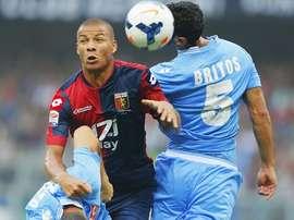 De Maio a signé chez Bologne. UEFA