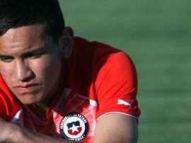 Sebastián Vegas emprende una nueva aventura en la Liga Mexicana. EFE