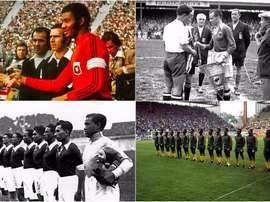 Les sélections modestes ont connu une année de Coupe du monde. BeSoccer