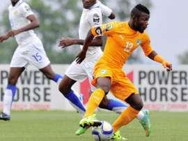 Costa de Marfil quiere revalidar su corona. SportIvoire