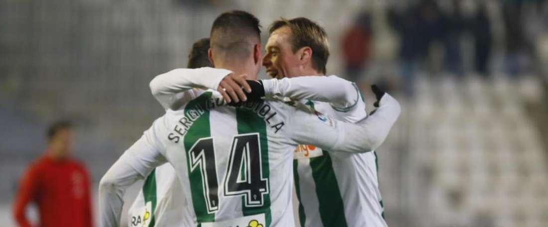 El Córdoba refuerza su filial con Graví y Ghan. LaLiga