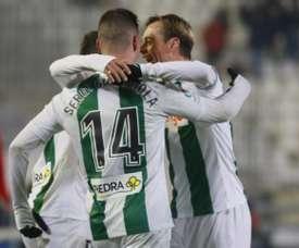 El Córdoba dice adiós a uno de sus jugadores. LaLiga