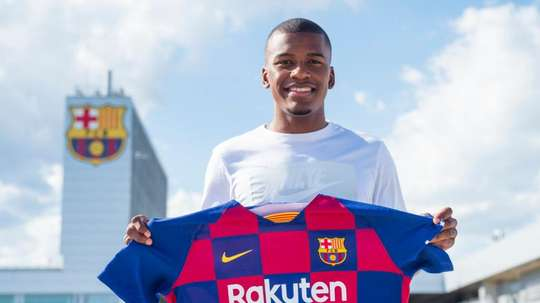 Latest transfer news and rumours from August 3rd 2020. FCBarcelona