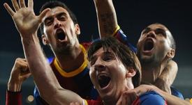 Les 10 joueurs les plus titrés de l'histoire du football. EFE