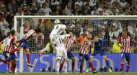 La 'Décima' cumple cinco años. UEFA