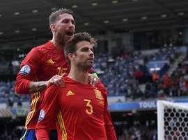 Pré-lista de com mais de 300 jogadores espanhóis para os Jogos Olímpicos. EFE