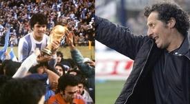 Siguen apareciendo las voces críticas contra el rumbo de la Selección Argentina. AFP/Gimnasia