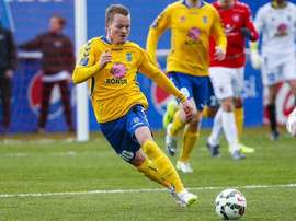 Sigurdarson cambia el Fjölnir islandés por el Tromsø noruego. Twitter