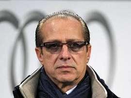 Paolo Berlusconi ya encarrila el proyecto del Monza. AFP