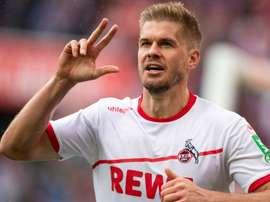 El FC Köln se aúpa sobre el Paderborn. FCKöln