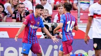 El Barça pagará diez millones al Rapid para hacerse con Demir. EFE