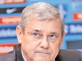 Slobodan Santrac ha muerto a los 69 años. Twitter