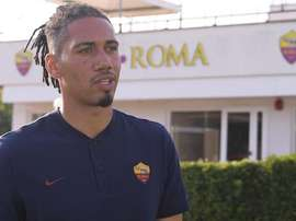 Smalling has three new suitors. ASRoma