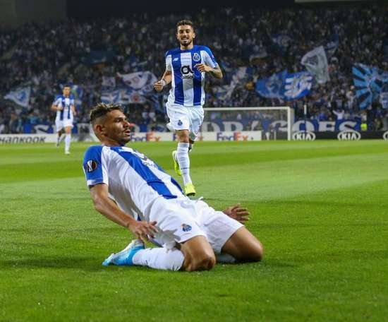 Porto sans forcer en coupe. FCPorto