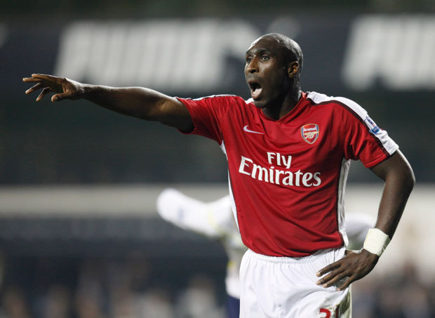 Sol Campbell: 'I'll work for free' - BeSoccer
