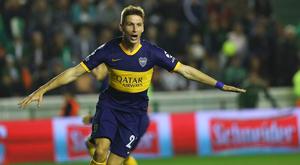 Boca inquiet pour Soldano. BocaJuniors