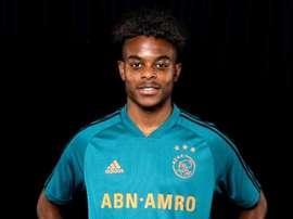 O CIty se interessa por Sontje Hansen, promessa do Ajax. AJAX