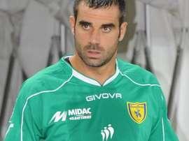 Sorrentino est le sauveur du Chievo ! AFP