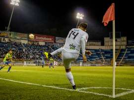 Isidro Metapán y Alianza se acercan a las semifinales. Twitter/AlianzaFC_SV