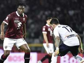 Le PSG pense à Meïté (Torino). TorinoFC