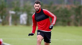 Charlie Austin has called for Southampton to build on shock win. SAINTSFC