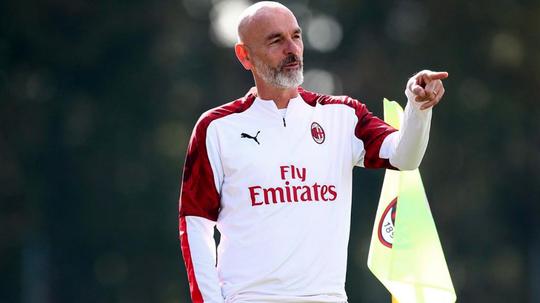 Le Milan AC doit plus de 155 millions. Twitter/ACMilan