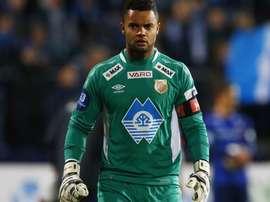 Sten Grytebust abandona el Aalesunds para firmar por el Odense. Twitter