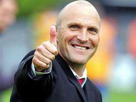 Steve Burr will no longer be managing Chester. ChesterFC