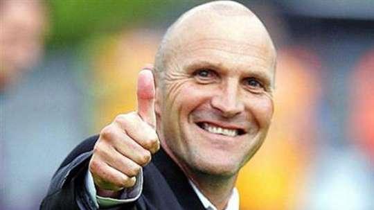 Steve Burr will no longer be managing Chester. ChesterFC