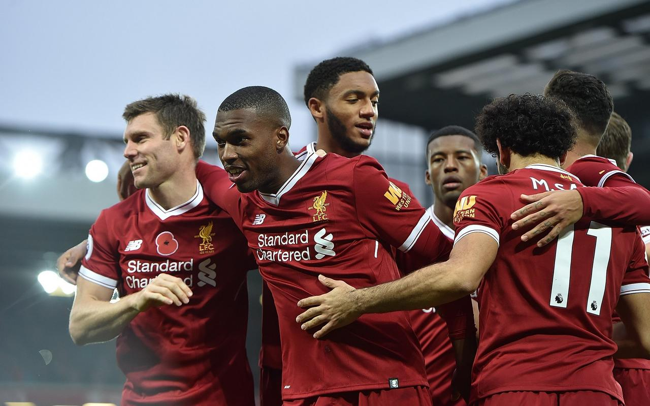 Mercato Liverpool: Sturridge aurait choisi