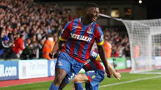 Sullay Kaikai could join the Bees on loan. CPFC