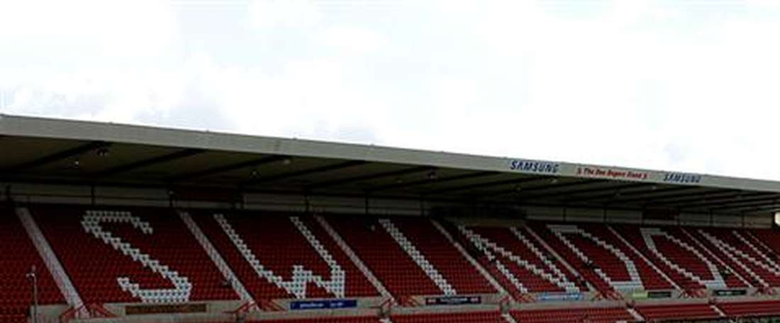Swindon Town sign new player Jamie Sendles-White until the end of the season. Swindon Town FC