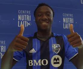 Barcelona sign Montreal Impact youngster Ballou Tabla. Youtube