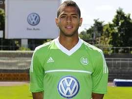 Tarek, nuevo jugador del Betis