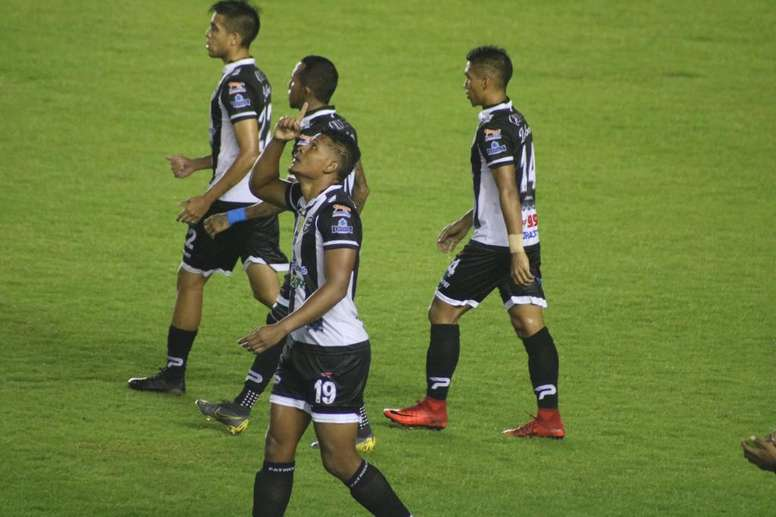 Tauro certificó su pase a las semifinales del Clausura por la mínima. Twitter/TauroFC