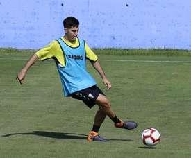 Alvaro Tejero a indiqué que Ramos était son modèle. Albacete
