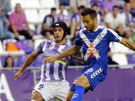 El Tenerife venció al Córdoba en Copa. LaLiga