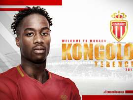 Terence Kongolo is expected to replace Benjamin Mendy. Twitter