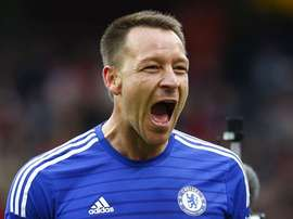 Terry will start against Walsall in the League Cup on Wednesday. Bolavip
