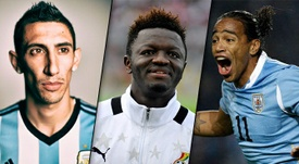 The 20 most ugly footballers in the world