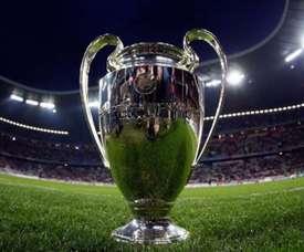 As mudanças na Champions que poderão estar para breve. EFE