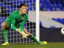 Macey ha firmado un nuevo contrato con el Arsenal, en el que estará al menos un año más. ArsenalFC