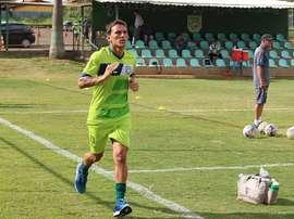 Thiago Coimbra, nuevo jugador de Boavista. Gama