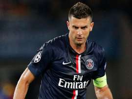 ¿Will Thiago Motta continue in PSG?. Twitter