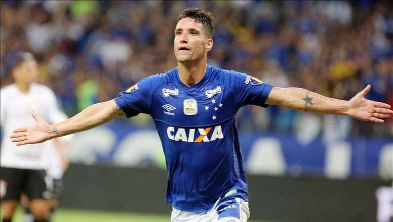 O novo recuperado ou novo problema do Grêmio? AFP