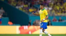 Le PSG ne veut pas prolonger Thiago Silva ? AFP