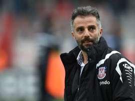 Thomas Oral, nuevo entrenador del Karlsruhe. Bundesliga