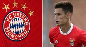 Le Bayern Munich signe Tiago Dantas en prêt.. FCBayern