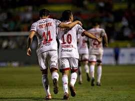 Tijuana será el nuevo club de Juan Pérez. Twitter